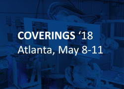 See T&D Robotics at Coverings '18!