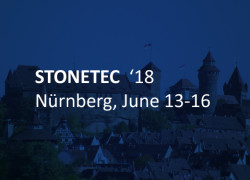 See T&D Robotics at StoneTec '18!