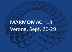 Marmomac 2018, hall 4, stand F4, 26-29 September 2018